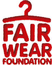 Die Fear Wear Foundation ist ein Siegel für nachhaltige Mode