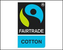 Das Fairtrade Siegel für nachhaltige Baumwolle