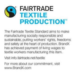 Ein Siegel für nachhaltige Mode: Fairtrade-Textilsiegel