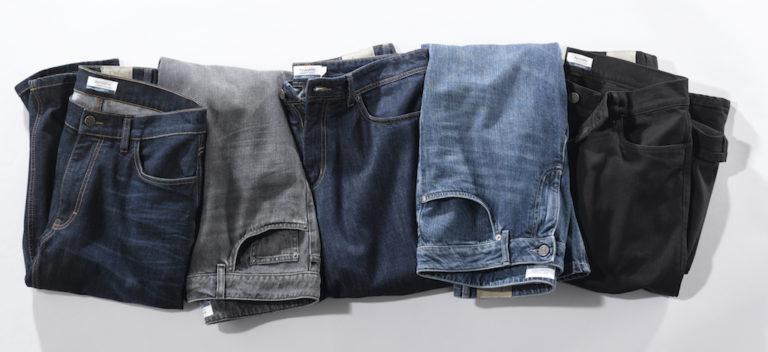 7b6cf9fed0e91 Faire Jeans: 15 Öko-Denim-Marken - Werde