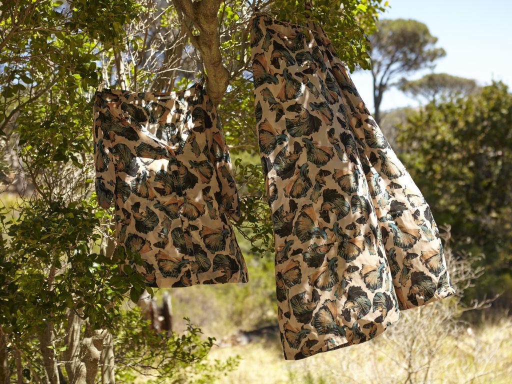 Fair und ökologisch: Nachhaltige Materialien