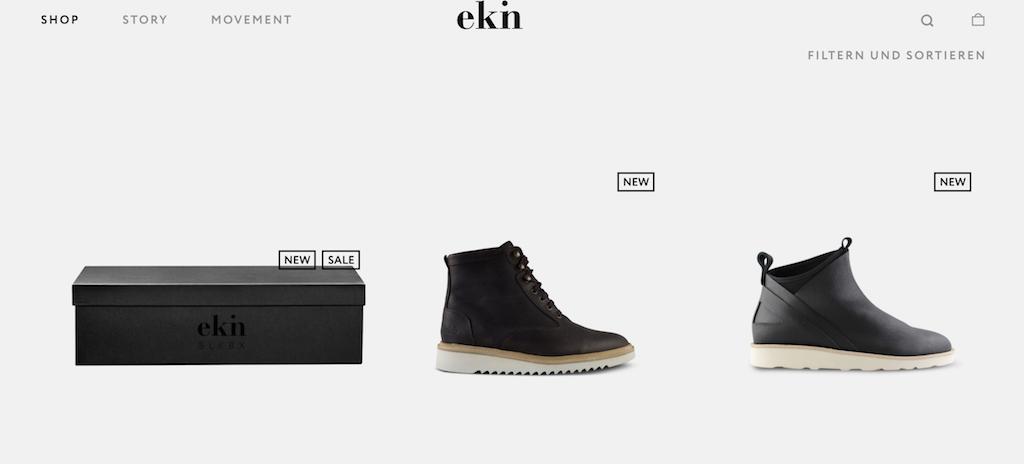 214620a0d0ce93 Faire und vegane Schuhe – Zehn Brands und Shops - Werde