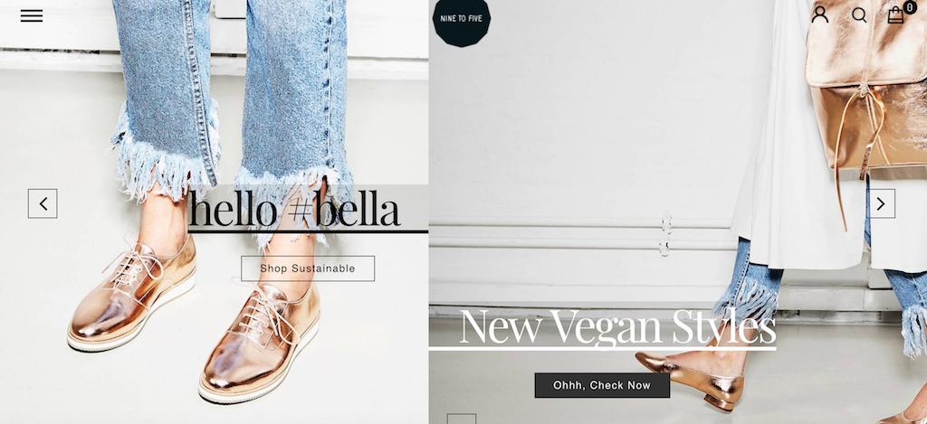 Faire und vegane Schuhe die schönsten Marken und Shops
