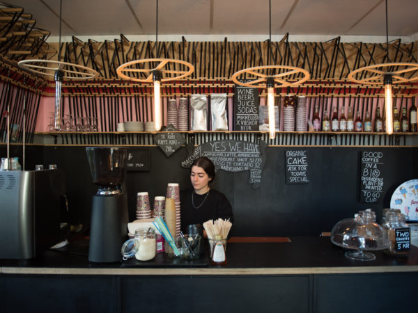 Werde Magazin - Kopenhagen - Café Den Plettede Gris