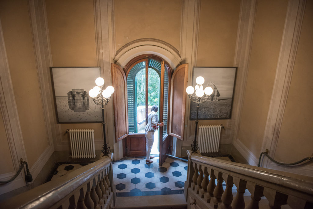 Werde Magazin - Landgut Villa Lena Florenz