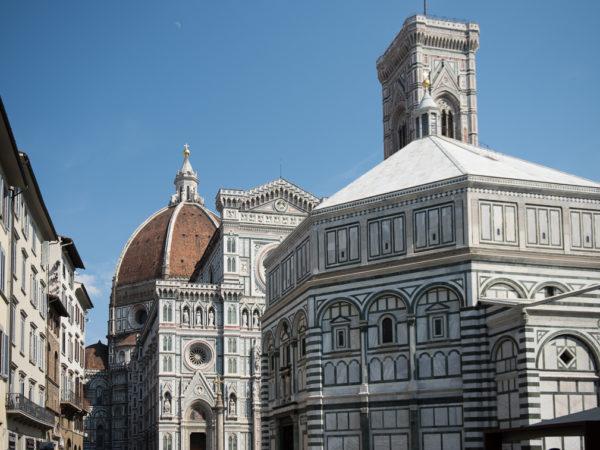 Werde Magazin - Florenz - Gelateria Edoardo