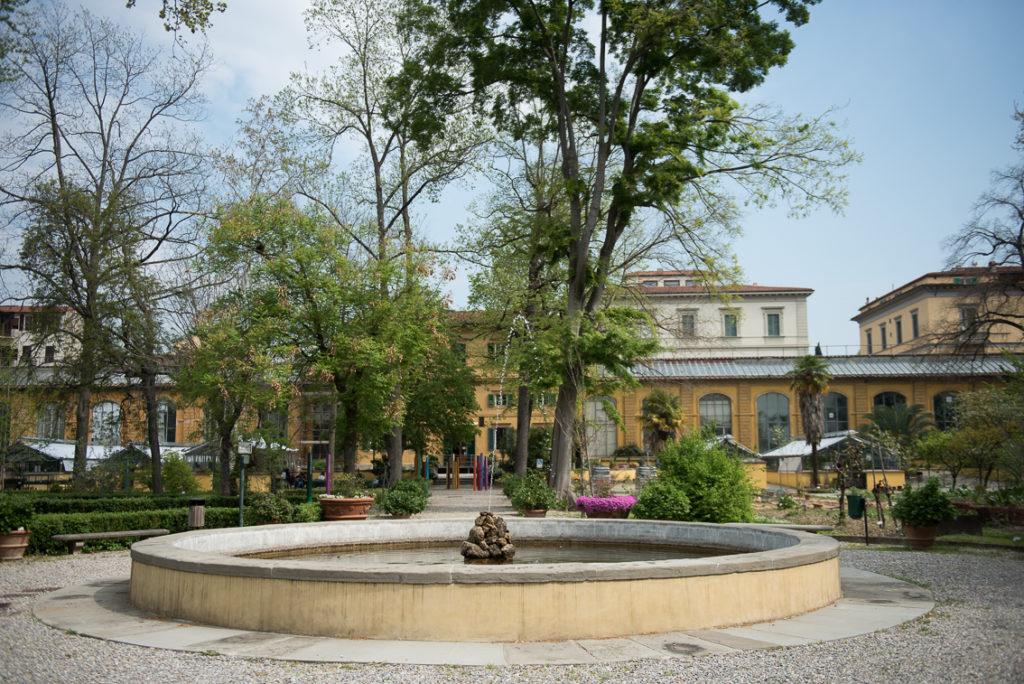 Werde Magazin - Florenz - Botanischer Garten