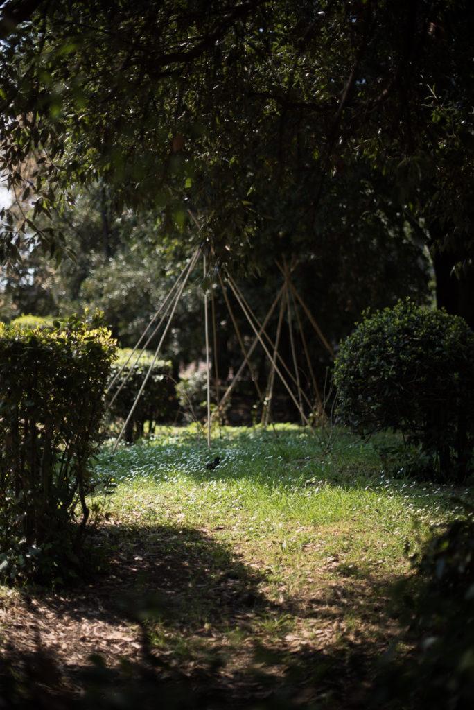 Werde Magazin - Florenz - Ökoprojekt Orti Dipinti