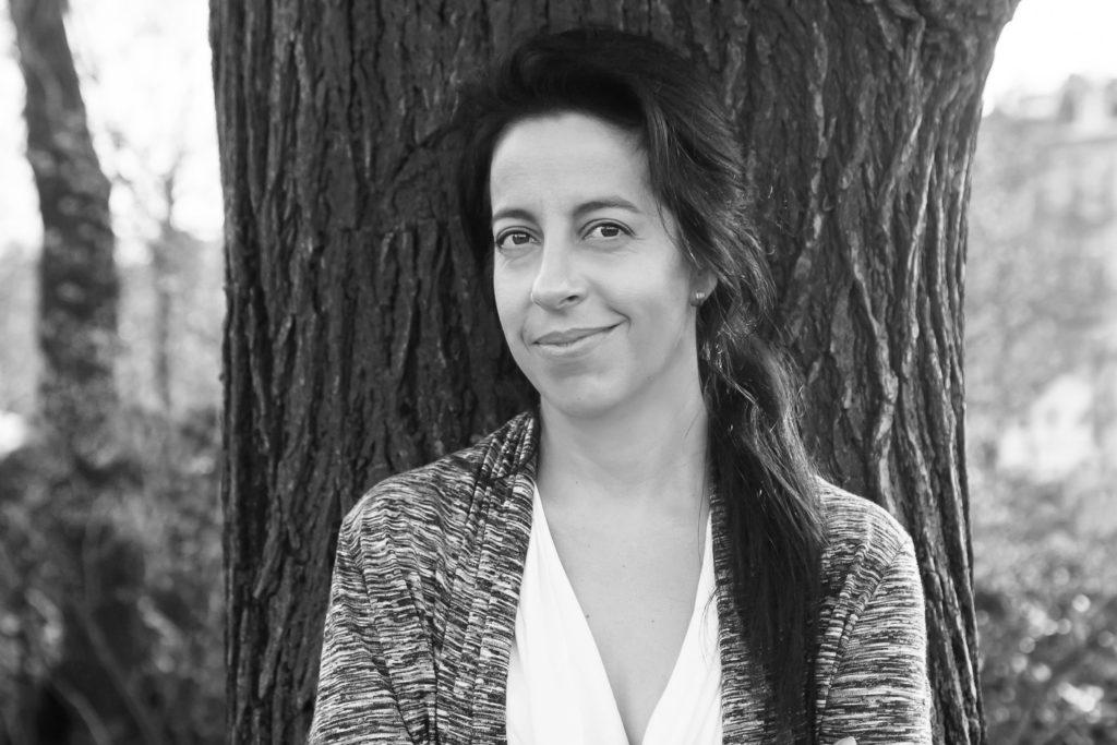 Werde Magazin - Zehn Fragen - Maria Julia Oliva