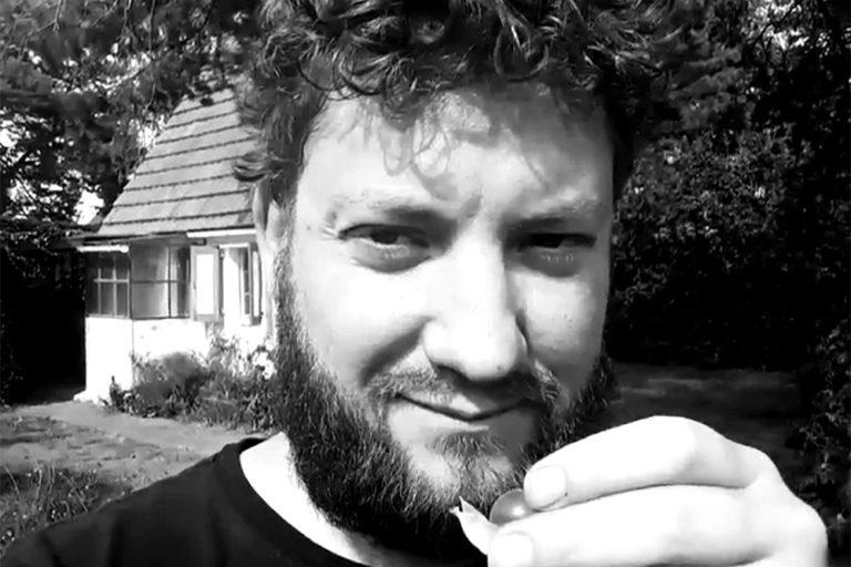 Werde Magazin - Zehn Fragen - David Dwier Hof Platkow