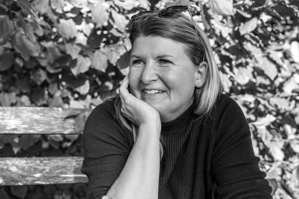 Werde Magazin - Zehn Fragen - Elisabeth Grindmayer