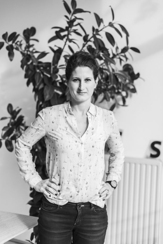Werde Magazin - Zehn Fragen - Sophie Winkler Kräuter
