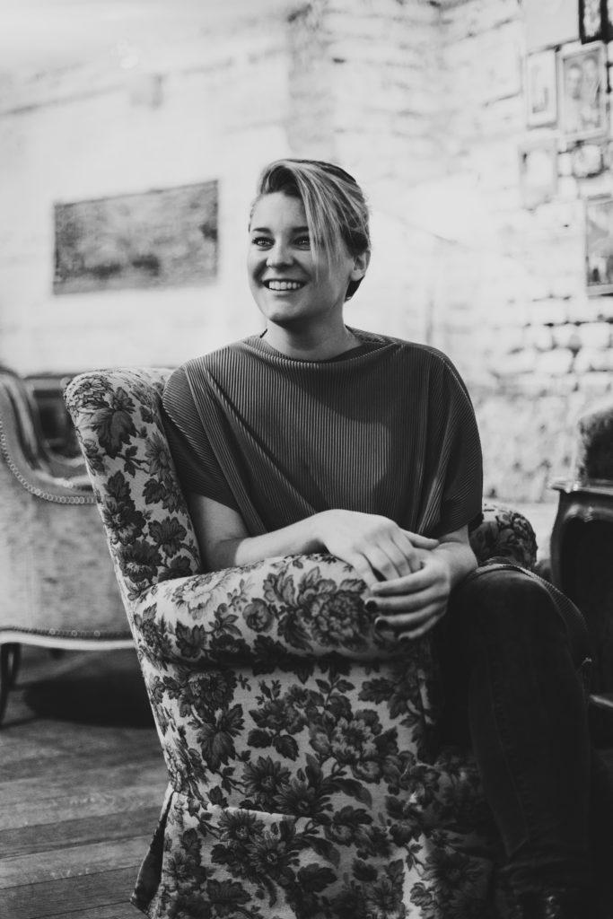Werde Magazin - Zehn Fragen - Hannah Lux - Sozialprojekt