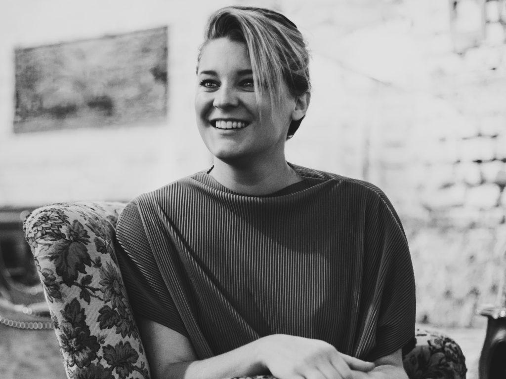 Werde Magazin - Zehn Fragen - Hannah Lux