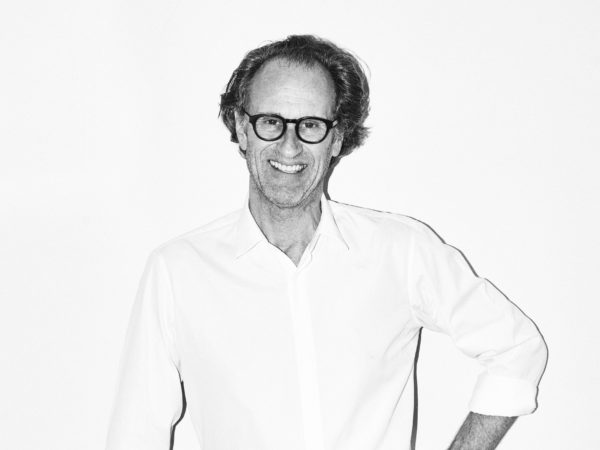 Werde Magazin - 10 Fragen - Matteo Thun
