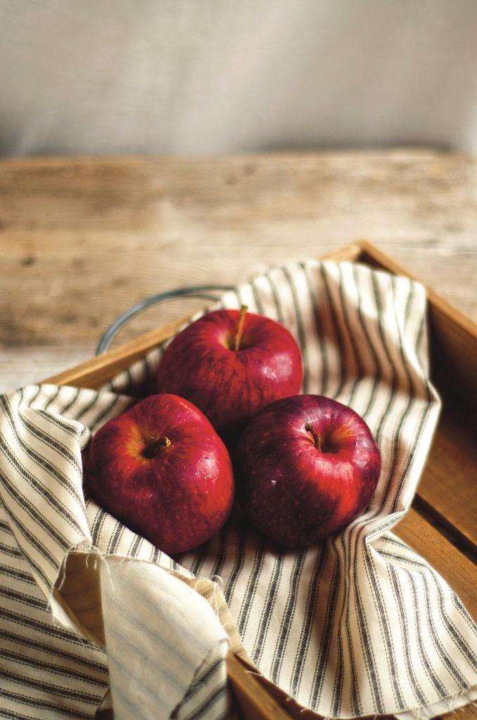 Werde Magazin - Glossar der guten Zukunft - Superfood regional