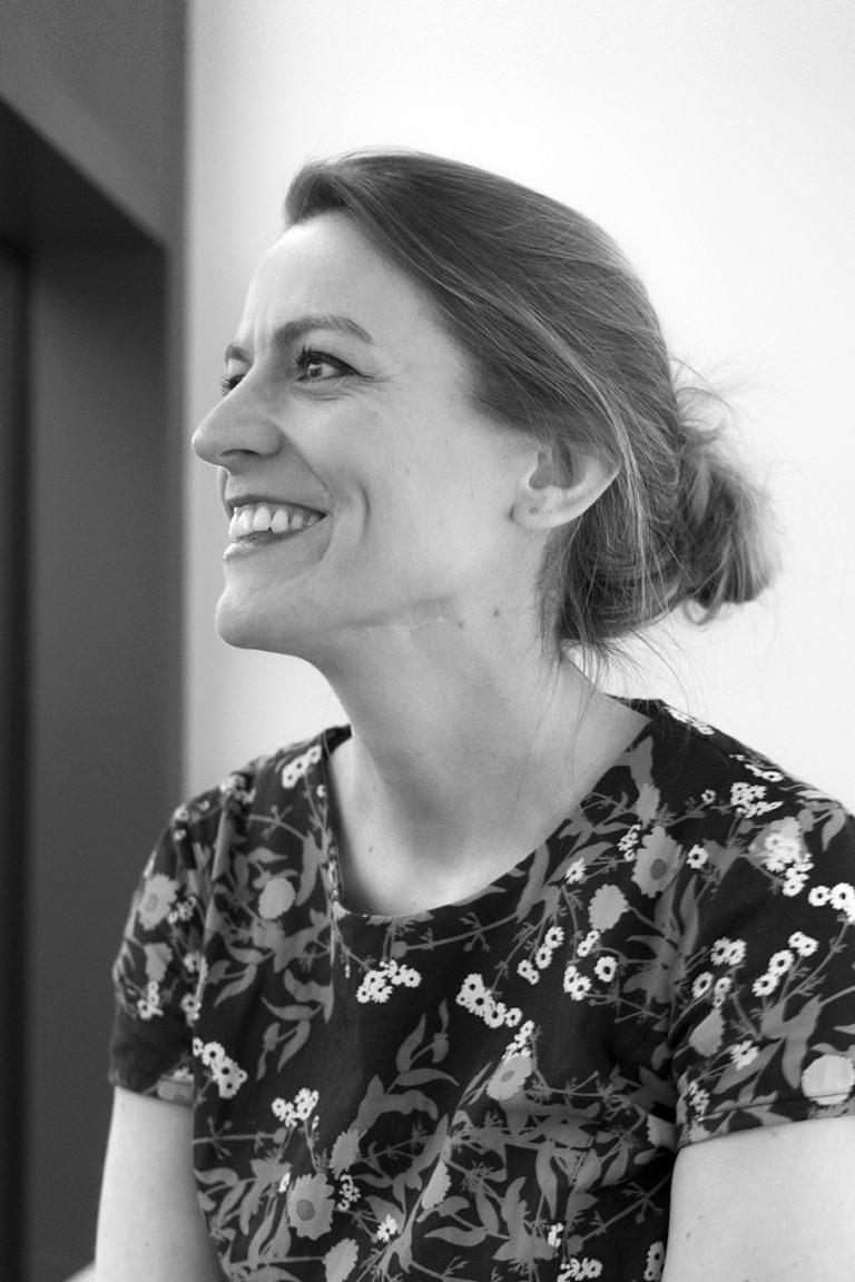 Werde Magazin - Tanja Diechtierow
