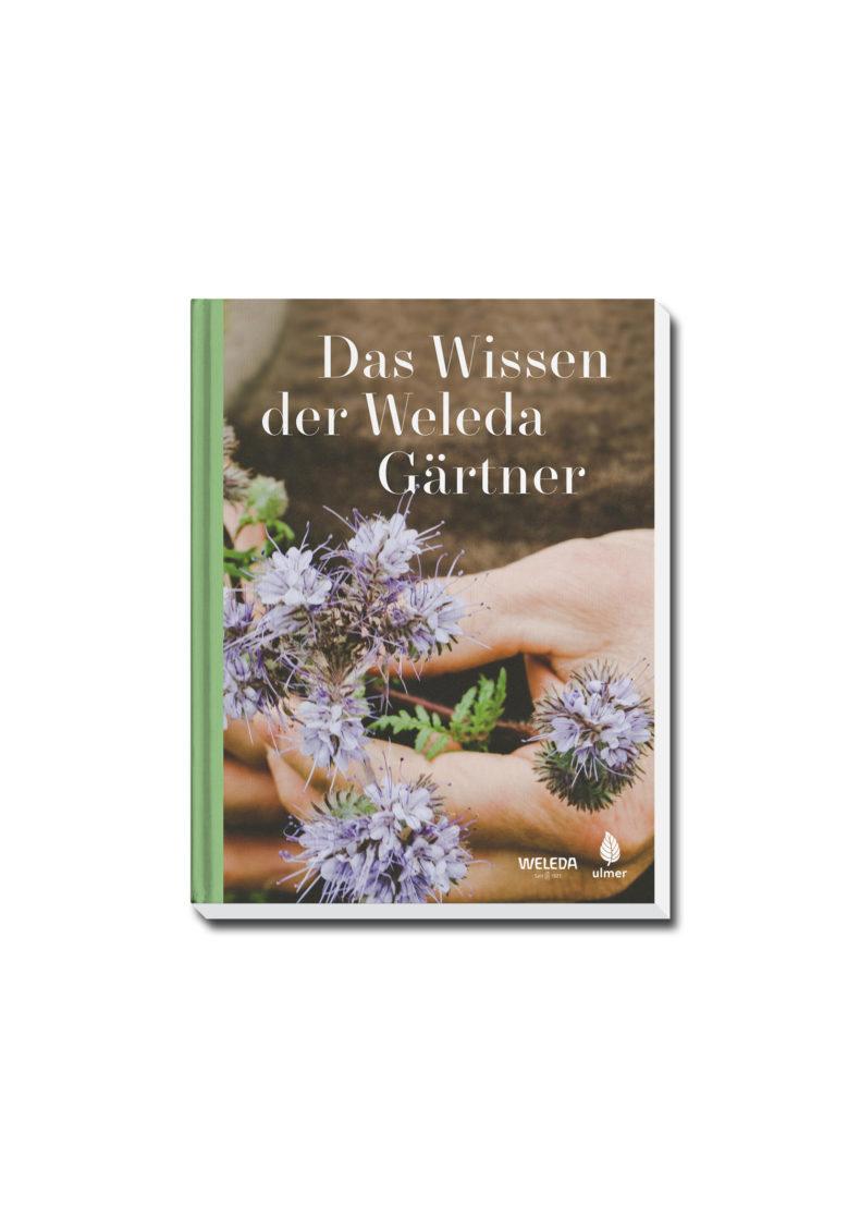 Weleda_Gartenbuch