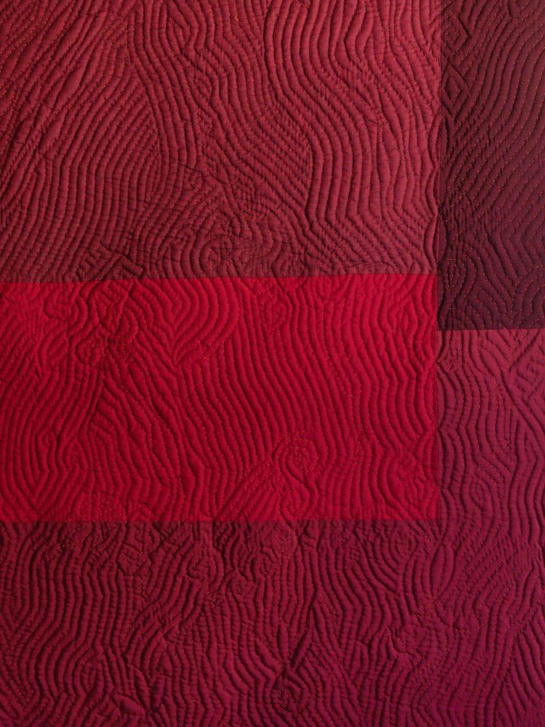 Werde Magazin - Bonsa Quilt