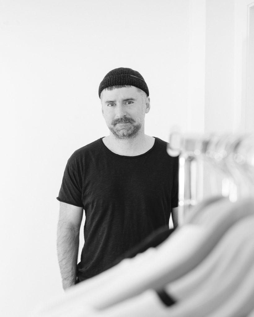 Werde Magazin - Bernd-Hausmann