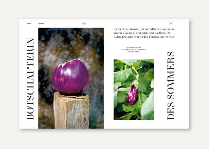 Werde Magazin - Sommerheft 2019