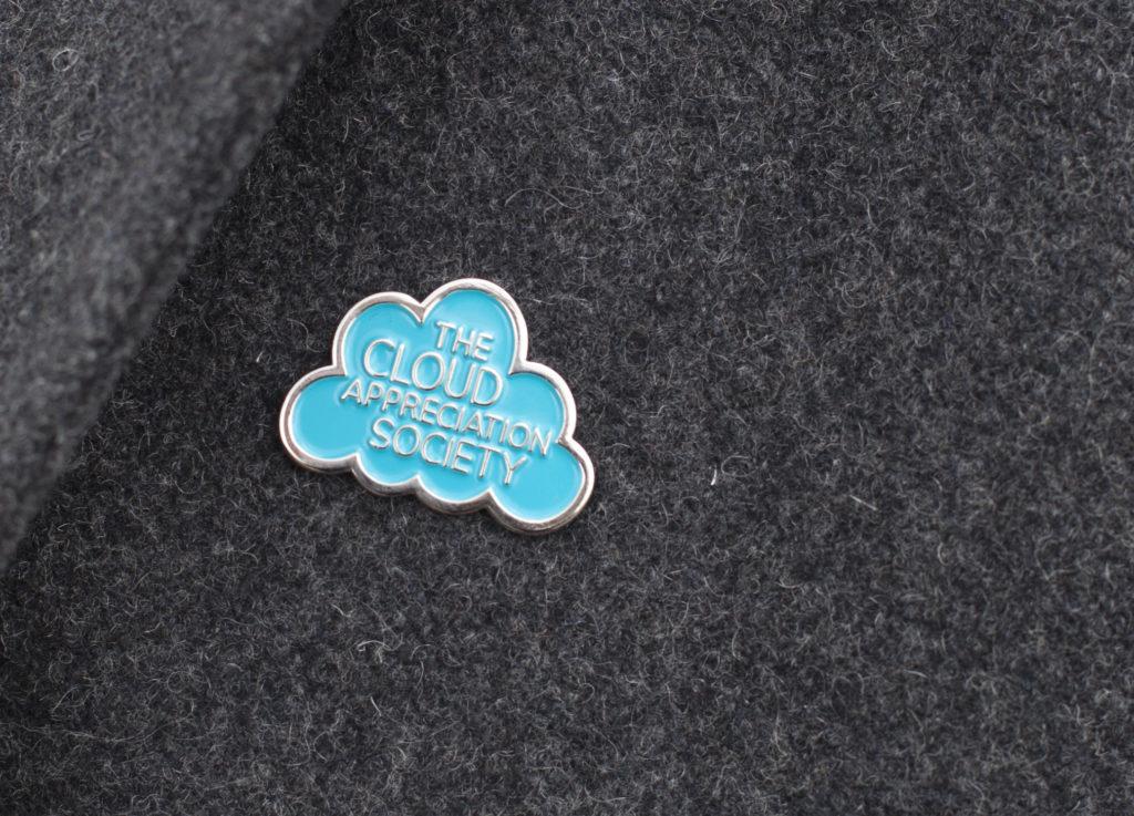 Werde Magazin-Cloud Appreciation Association