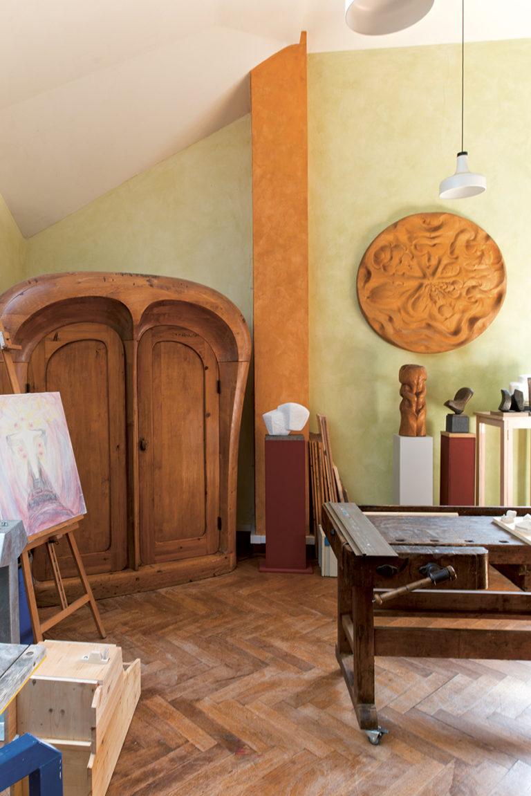 Werde Magazin - Goetheanum