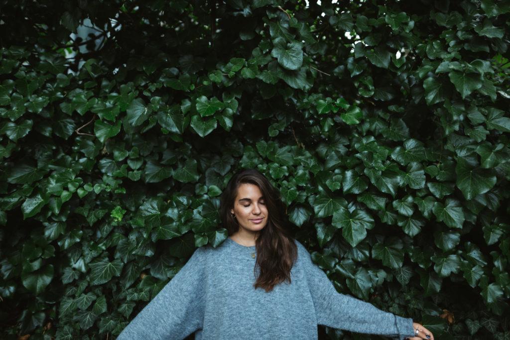 Werde Magazin - Madeleine Alizadeh