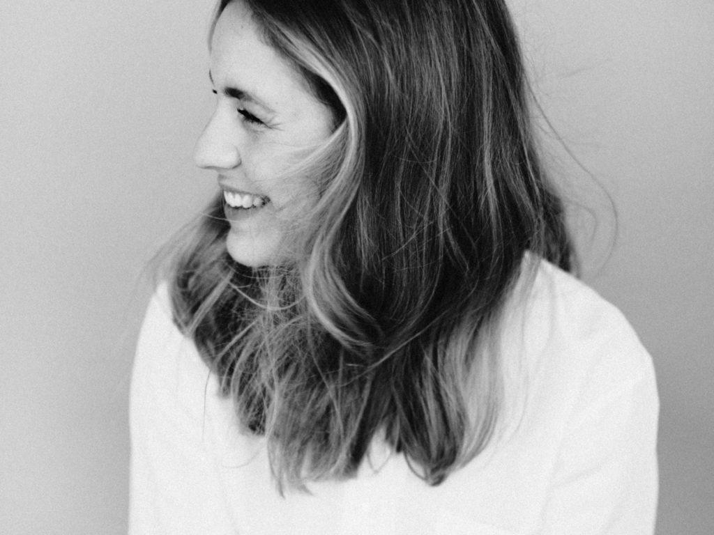 Lisa Scharff über Naturkosmetik- Werde Magazin