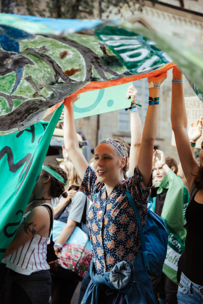 Fridays For Future Sommerkongress