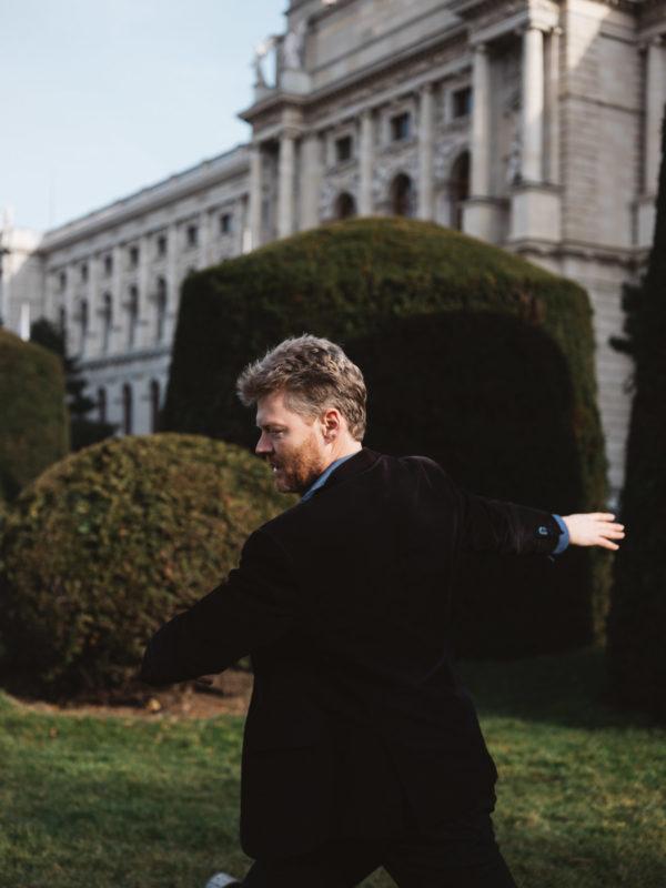 Christian Felber Werde Magazin