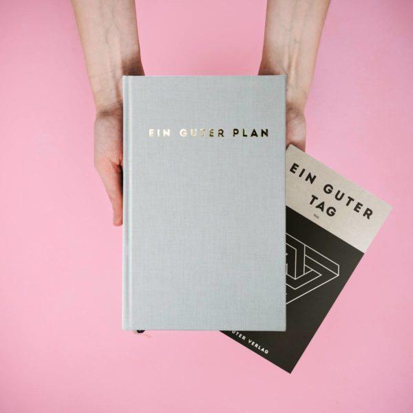 Ganzheitlicher Terminplaner -Ein guter Plan