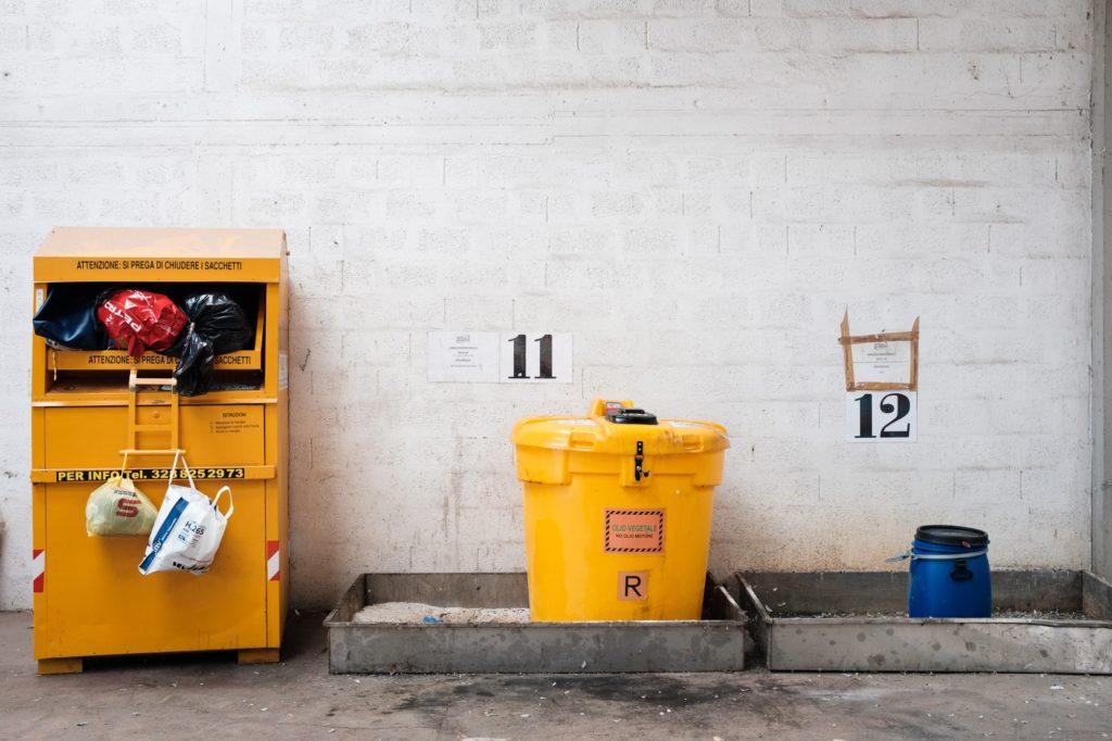 Besser leben mit Recycling und ohne Müll