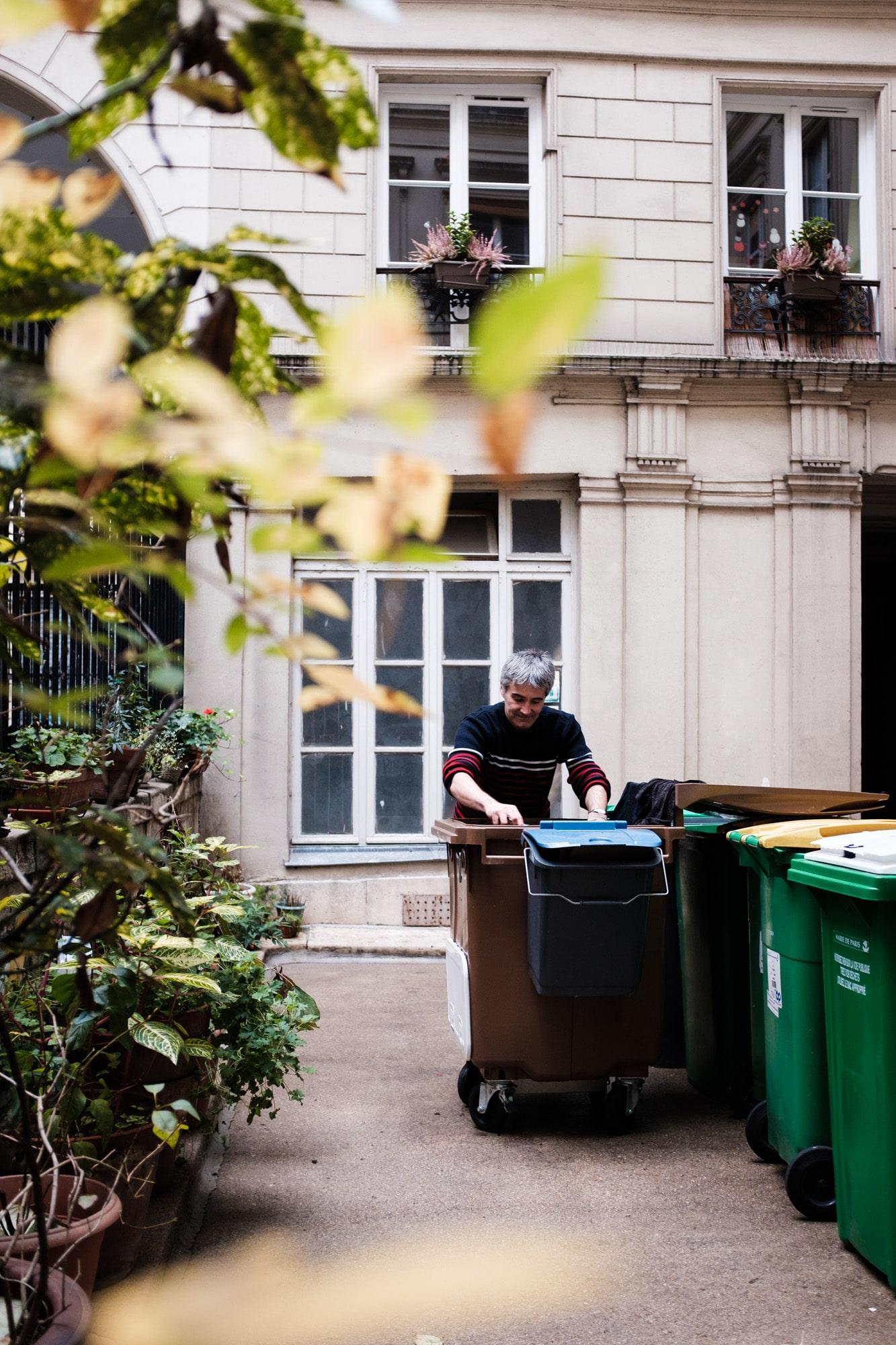 Besser leben mit mehr Recycling und ohne Müll