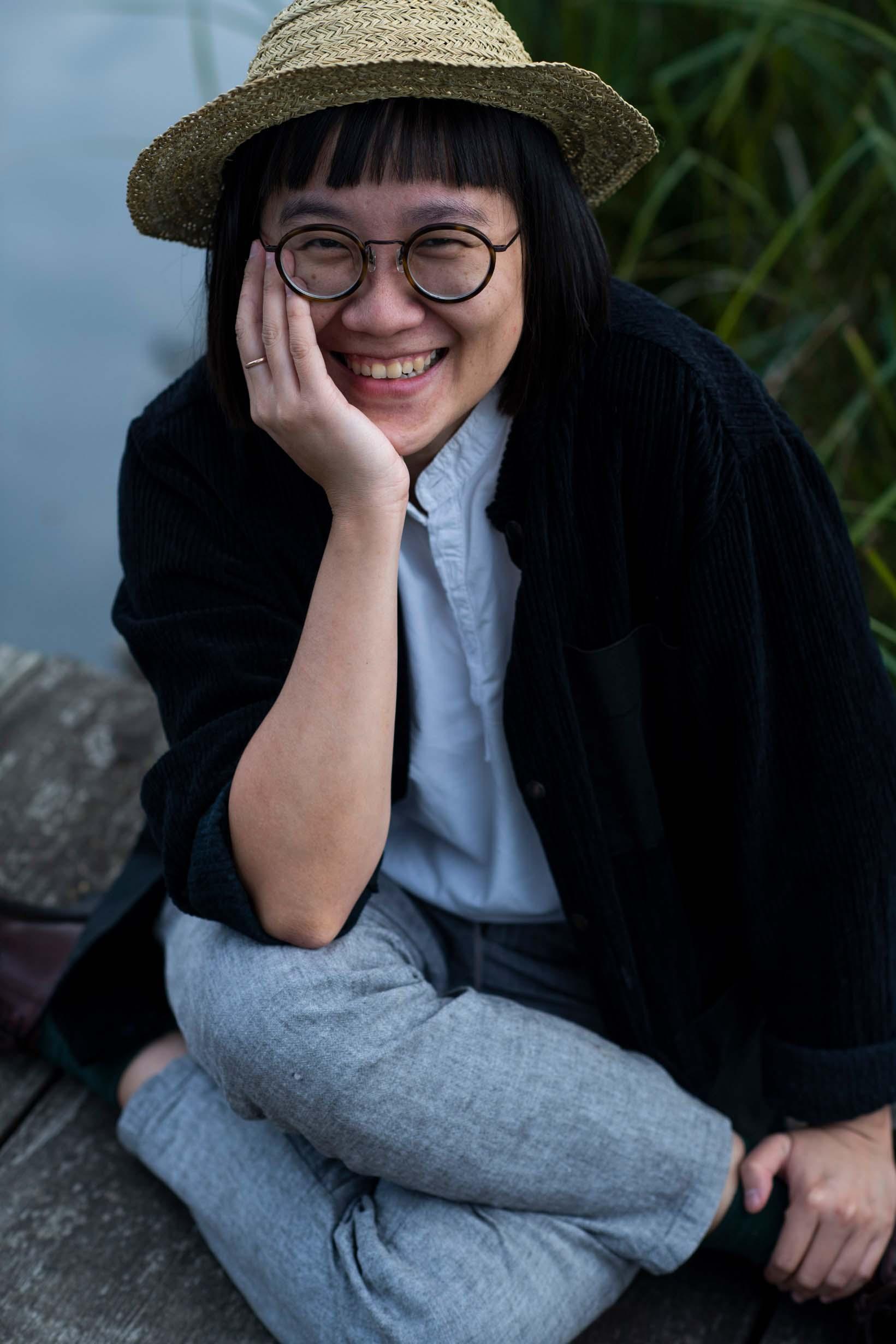 Evey Kwong