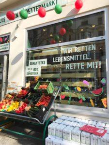 Sirplus Rettermarkt