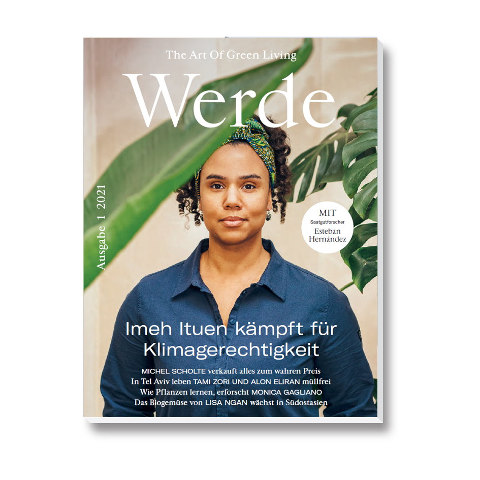 Werde-01-2021-Cover-Front