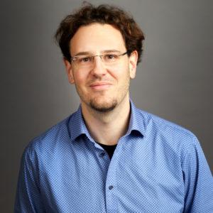 Björn Kaminski Grüne Startups
