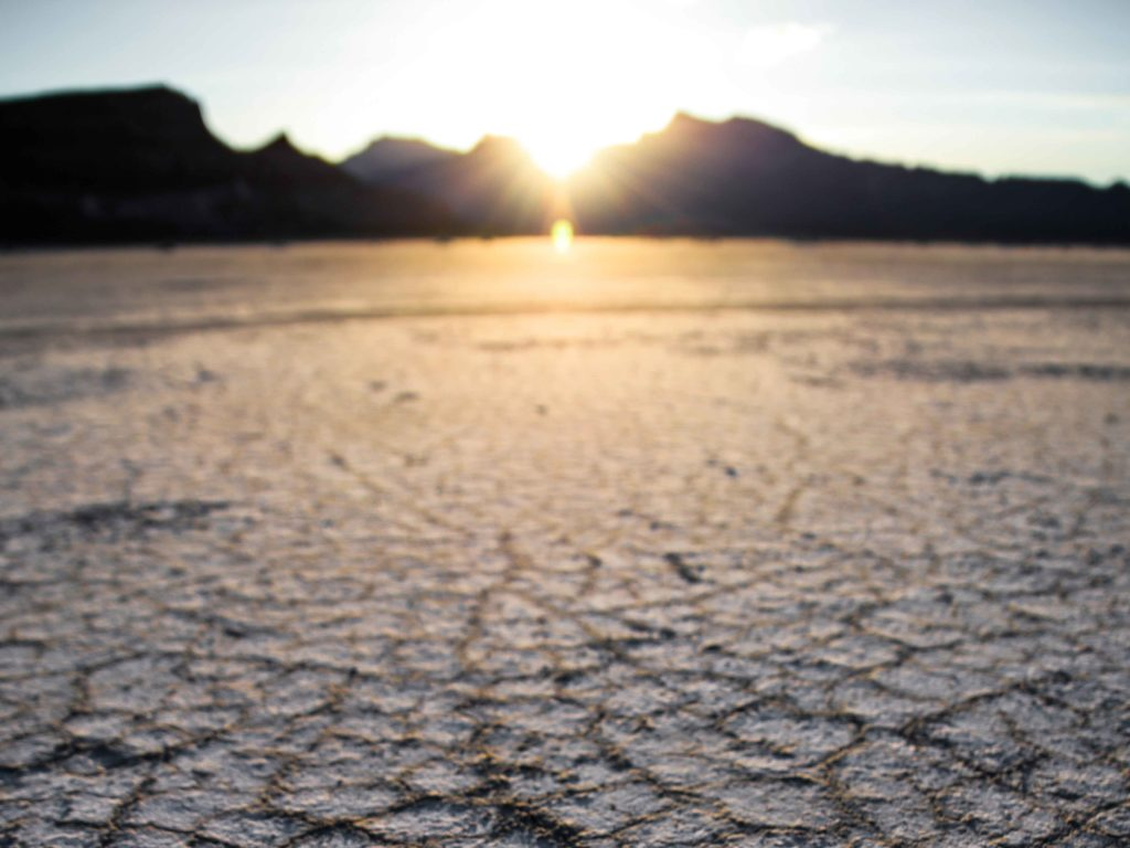 Klimawandel, trockener Boden Unsplash