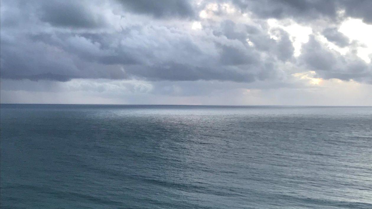 Meike Schützek Ozean