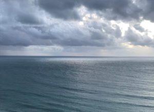 Meike Schützek Ozean Meere