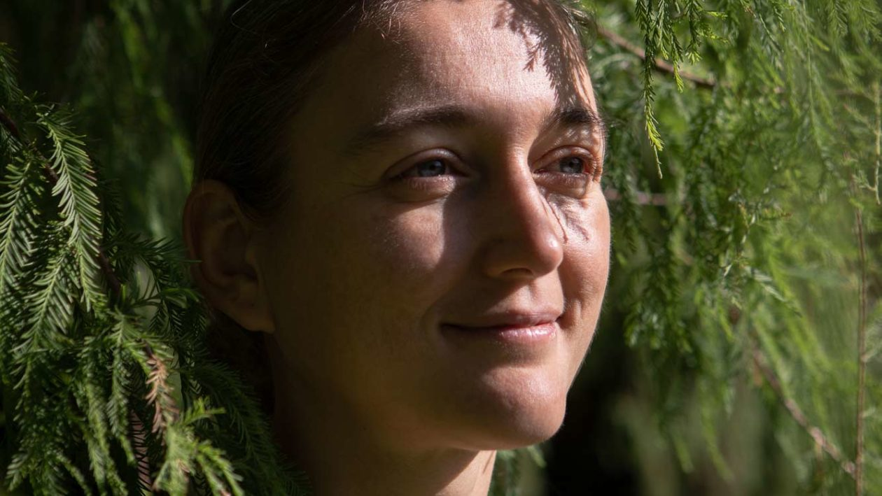 Monica Gagliano Pflanzen