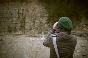 Miriam Schulz erdwege Wildnispädagogik Naturverbindung