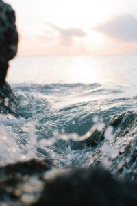 Meer Ozean