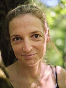 Gesa Müller-Schulz, Deutschland forstet auf Agroforstwirtschaft