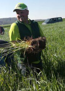 Living Soil Journey Michael Reber Landwirte