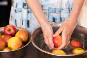 Living Soil Journey Gesunde Ernährung