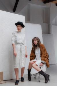 Die Konsumentin Fair Fashion Foto Bassi Lichtenberg
