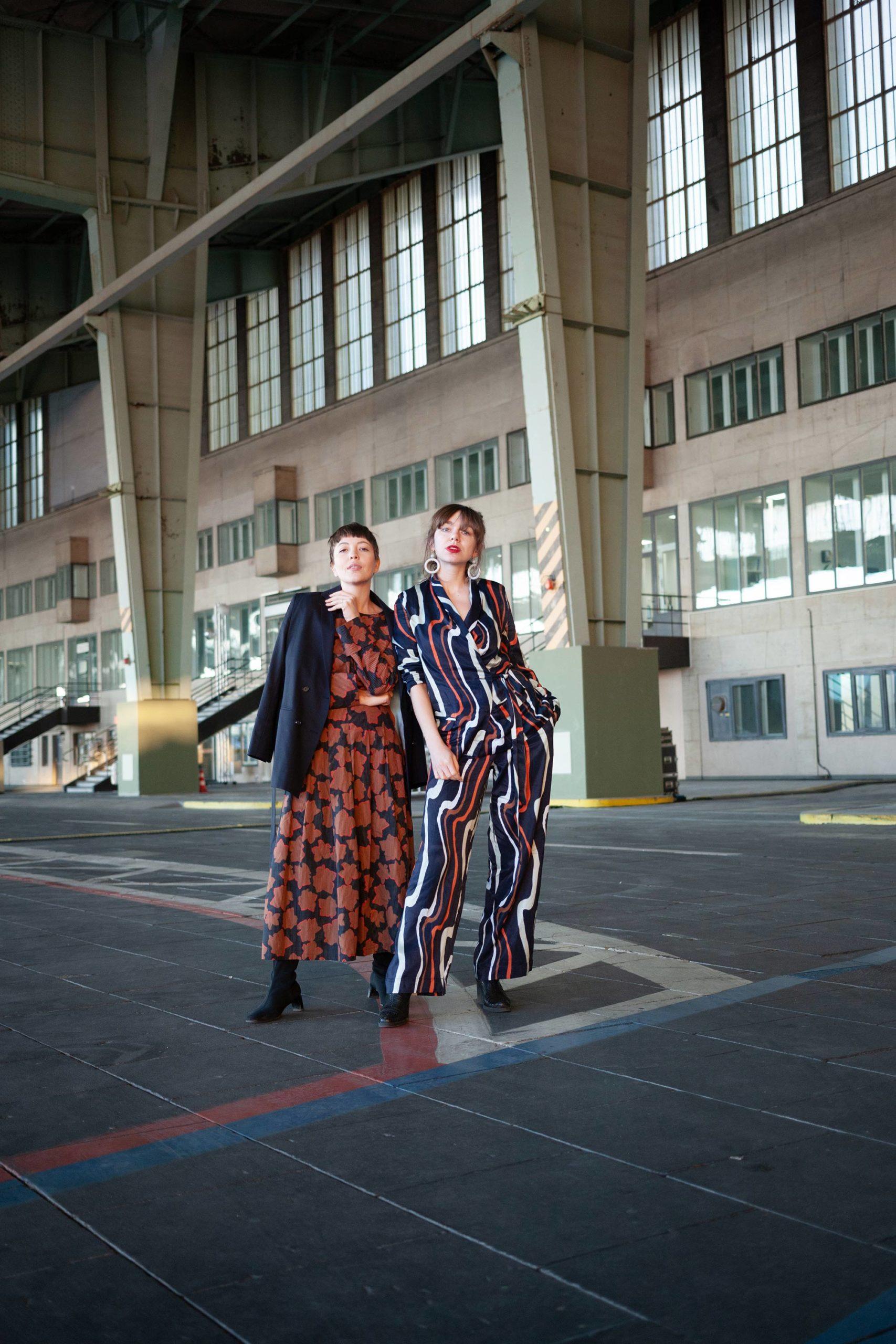 Die Konsumentin Fair Fashion Foto Joris Werff